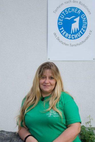 Tierheim Schwebheim Tina Yaber