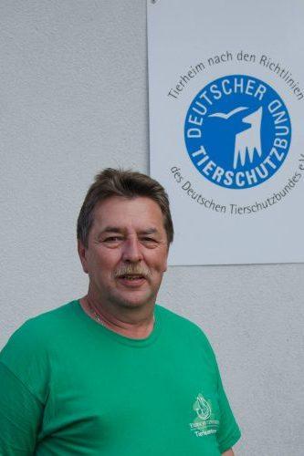 Tierheim Schwebheim Wolfgang Kunert
