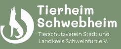 Tierheim Schwebheim Logo